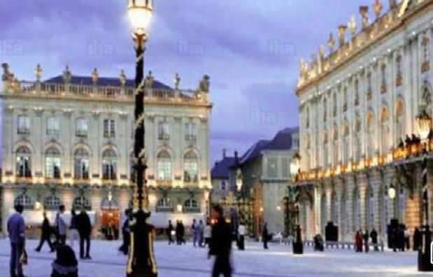 Nancy, 15ème métropole de France