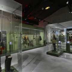 Gravelotte : le musée de la guerre de 1870 et de l'Annexion