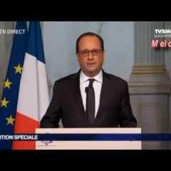Nice: la communication politique en temps de crise