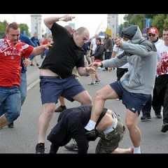 Hooligans, une notion floue à déconstruire