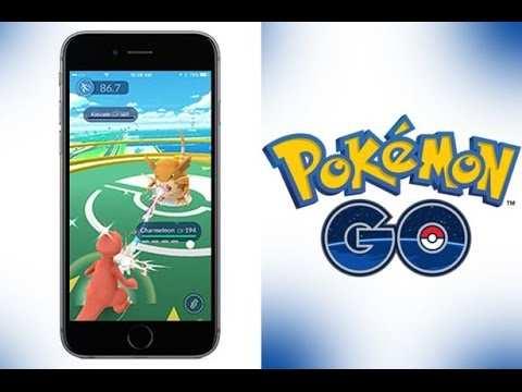 Comment j'ai redécouvert ma ville grâce à Pokémon Go