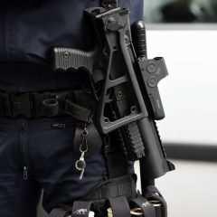 Vers un nouveau modèle de sécurité en France ?