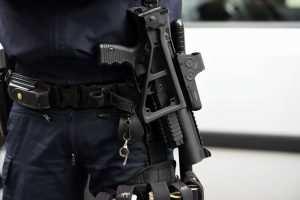 TERRORISME - ATTENTAT -