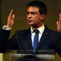 Valls chahuté à l'Assemblée
