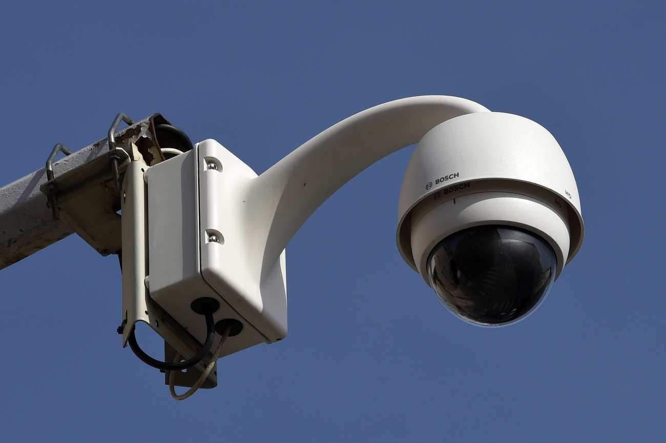 Les enquêteurs ont exploité les images de vidéo-surveillance pour identifier le chauffard (DR)