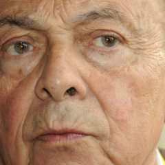 Michel Rocard est mort
