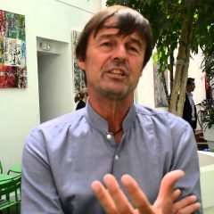 2017, la mission impossible de Nicolas Hulot ?