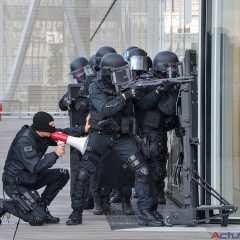 La lutte contre le terrorisme ne peut se réduire à des mesures sécuritaires