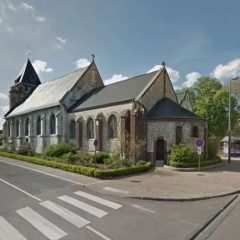 Un prêtre égorgé dans son église près de Rouen