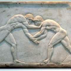 À quoi ressemblaient les JO des Grecs ?