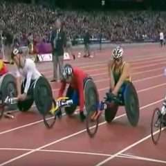 Russie : les athlètes privés de jeux paralympiques