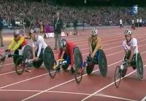 Jeux paralympiques de Londres 20&2