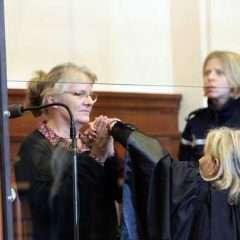 Jacqueline Sauvage reste en prison