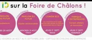 foire chalons