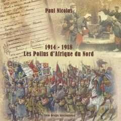 Afrique du Nord et Afrique subsaharienne dans la Grande guerre 1914-1918