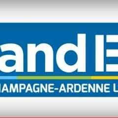 Un nouveau logo pour la Région Grand Est