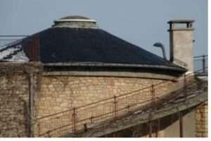 Une oeuvre importante de l'architecture des Trente Glorieuses à Nanc