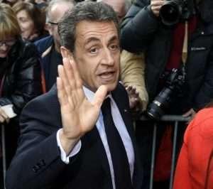 Nicolas Sarkozy rattrapé par les affaires