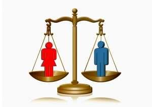Egalité Homme/Femme