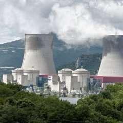 La suprématie du nucléaire en France, un enjeu authentiquement européen