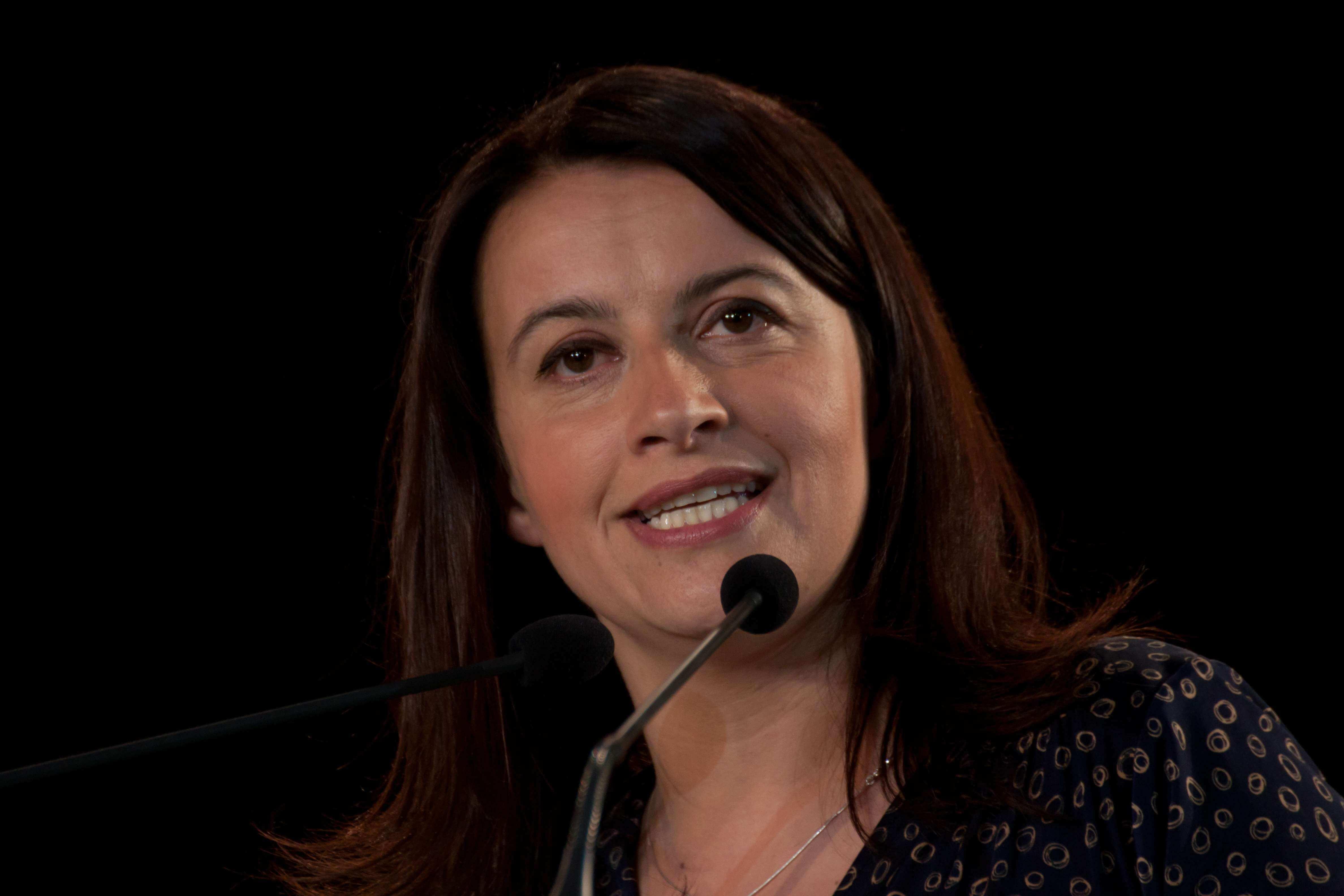 Primaire de EELV : Cécile Duflot éliminée