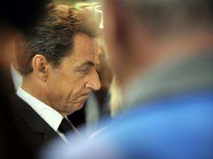 Sarkozy mis en examen (DR)