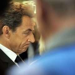 L'affaire Bygmalion rattrape Nicolas Sarkozy (1)