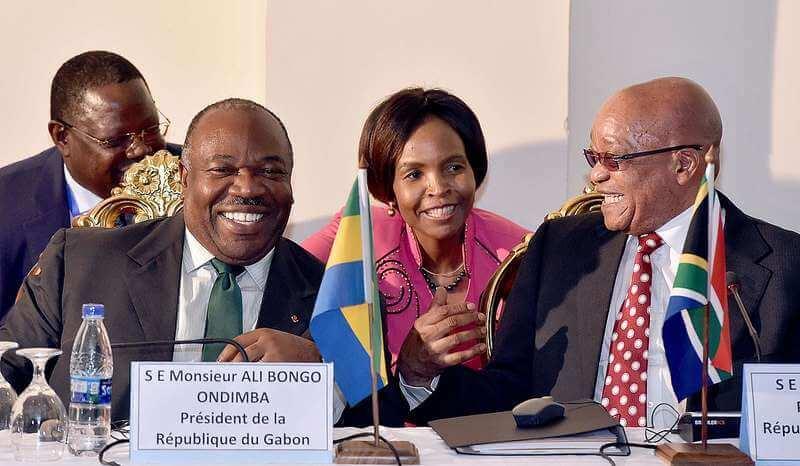 Le Gabon, le pays où il ne se passe jamais rien