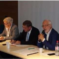 Claudy Lebreton au CESER Grand Est : « Le temps est venu de changer de civilisation »