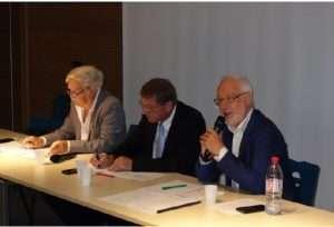 Groupe de Travail du CESER dédié aux relations avec les Conseils de Développement