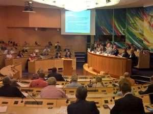 Séance plénière du CESER, le 16 eptembre 2016