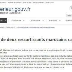 Attentats « d'envergure » déjoués à Metz ?