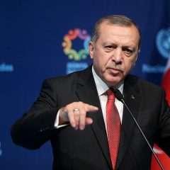Erdoğan, la guerre tous azimuts