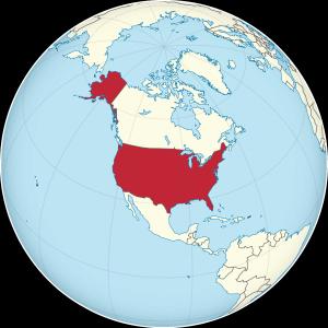 les-etats-unis-d'amerique