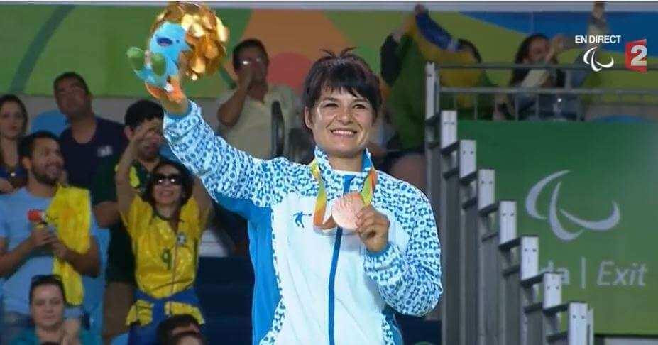 Jeux paralympiques, une communauté des anneaux comme les autres