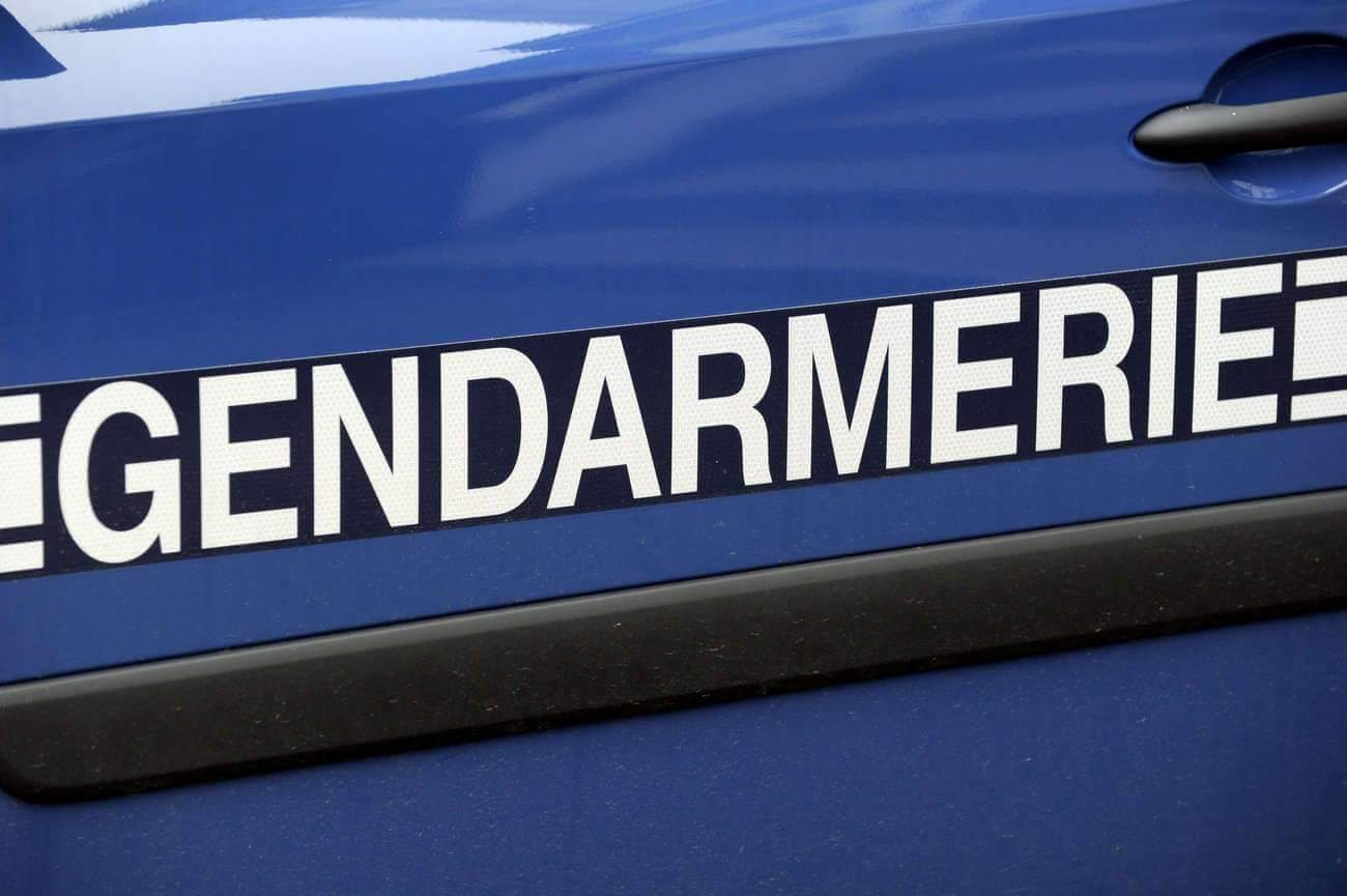 Gendarmerie nationale (DR)