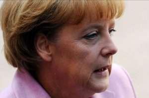Angela Merkel essuie un camouflet