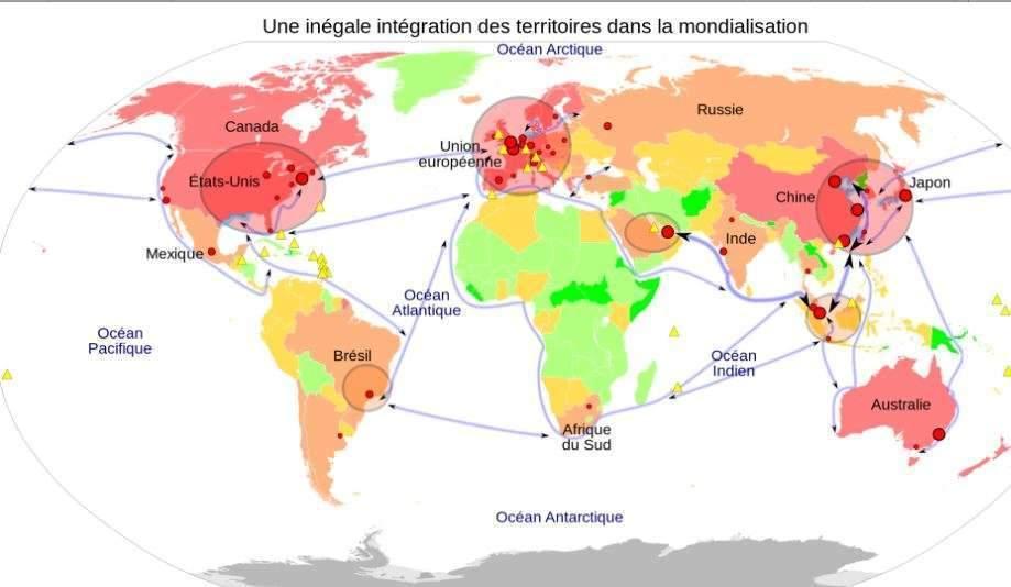 Les impasses du Front national (2) : la lutte contre la mondialisation