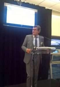 François Pélissier président de la CCI 54