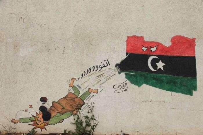 Libye : Londres accuse Paris