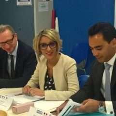 La Région décline le plan 500.000 formations à Commercy