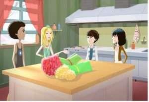 Simplex-nouvelle-série-d'animation-web