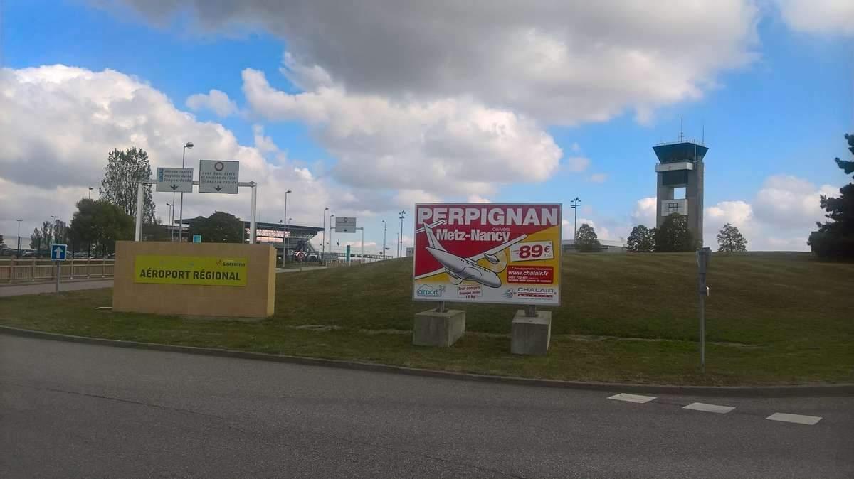 Top Of Travel à Lorraine Airport depuis une décennie.