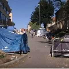 Où va-t-on ''délocaliser'' les migrants de Calais ?