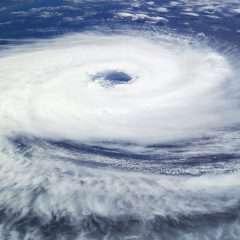 Avec le changement climatique, pas plus de cyclones, mais des cyclones plus intenses