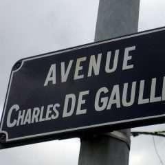 De Gaulle, la révérence obligée ?