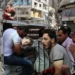 La guerre d'extermination en Syrie et la fin du sens commun