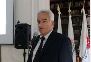 rie Aurand, directeur général de l'OIV