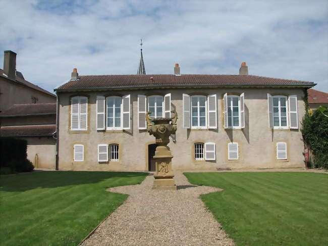 Création partagée et territoire : résidence d'auteurs en Lorraine