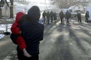 les-migrants-de-Calais-dispersés-dans-les-regions